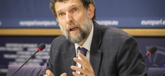 Kavala'nın serbest bırakılması için 30 Kasım'a kadar süre