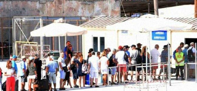 Kısıtlamalar kaldırılıyor: Yunanistan Türk vatandaşlarına kapıları açıyor