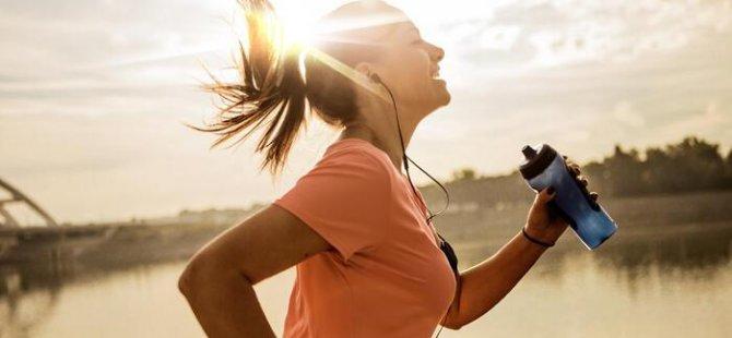 Sonbaharı fit geçirmenin 7 kuralı! Halsizlik ve B12 eksikliğine karşı bunlara dikkat