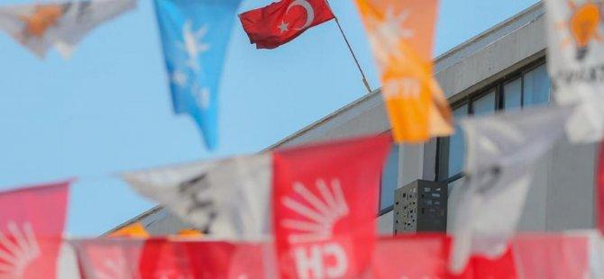 Türkiye Raporu Direktörü Selçuki: AKP yüzde 30'un altına indi