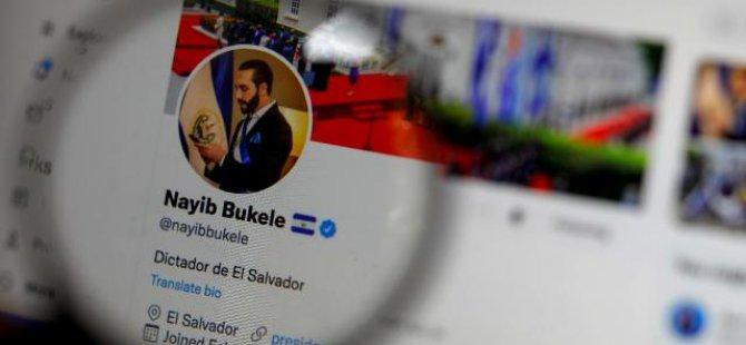 """El Salvador Devlet Başkanı'ndan kendine """"diktatör"""" tanımlaması"""