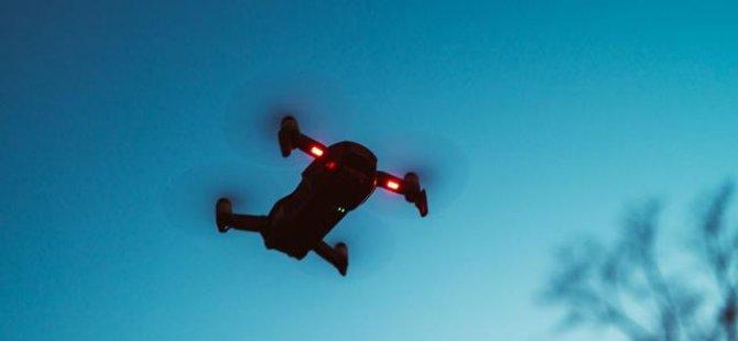 Drone ile ele geçirdiği silahla diğer mahkumlara ateş açtı