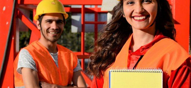 İş Sağlığı ve Güvenliği 2021 Güz Dönemi Sertifika Programları 4 Ekim'de Başlıyor