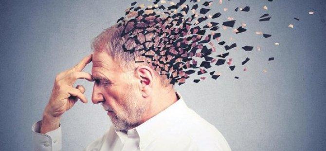 Hiç kimse sadece yaşlandığı için Alzheimer olmaz!