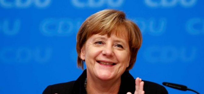 Portre: Almanya Şansölyesi Angela Merkel