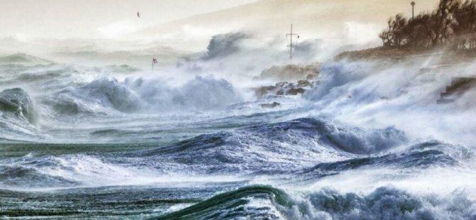 Dünya Meteoroloji Örgütü'nden ürküten açıklama