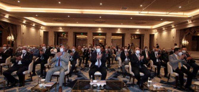 ABB ile KTBB arasında, iş birliği ve kardeşlik protokolü imzalandı
