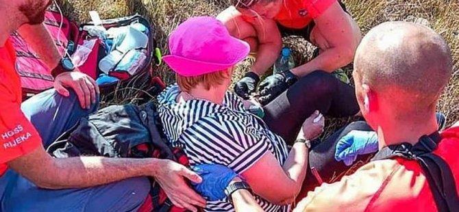 Issız adada yaralı bulunmuştu… Hafızasını kaybeden kadın ünlülerin mücevher tasarımcısı çıktı