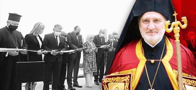 Yunanistan'ın Başpiskopos hazımsızlığı: Türkevi yüzünden topa tuttular
