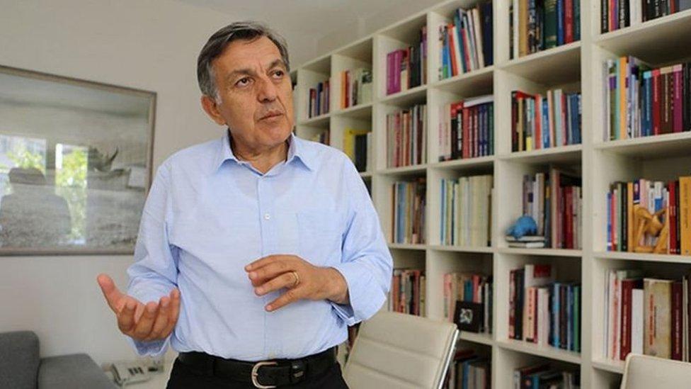 KONDA Genel Müdürü Ağırdır: Metropollerde yeni seçmen AK Parti'den kopuyor, İYİ Parti'nin sıçrama yapması sürpriz olmaz