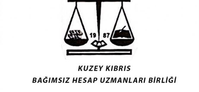 Hesap Uzmanları Birliği, Mesleklerinin Prim Desteği Kapsamı Dışında Bırakıldığını Belirterek Tepki Gösterdi