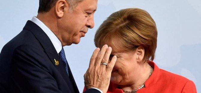 Türkiye'de gözler Almanya seçimlerine çevrildi