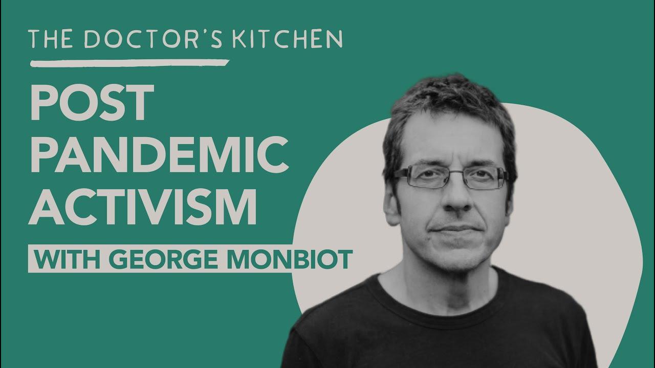 Pek çok solcunun komplo teorileri ile en sağa çekildiğini görmek şok edici – George Monbiot