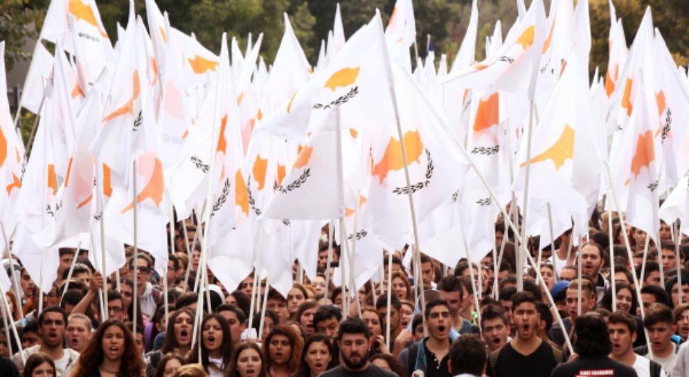 AKEL 3 Ekim 2021'de Çözüm ve Yeniden Birleşme için büyük bir yürüyüş organizasyonu yapıyor