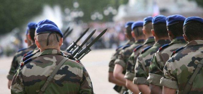 Elysee doğruladı: Fransız askeri Mali'de hayatını kaybetti