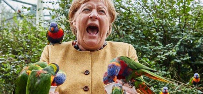 Merkel'in başbakanlık dönemi 16 yıl sonra bitiyor
