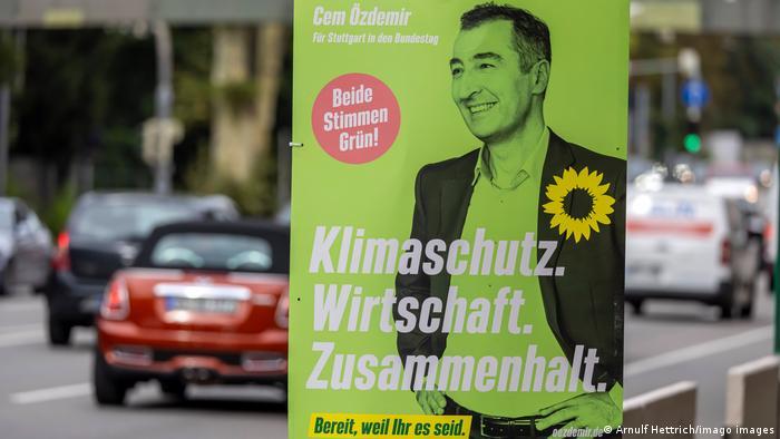 Almanya'da Türkiye kökenliler kimi seçiyor ve Türkiye kökenli kaç aday var?