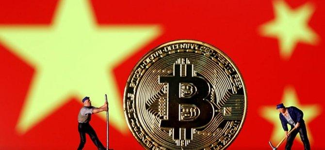 Çin'in en büyük kripto borsası hesapları kapatacak