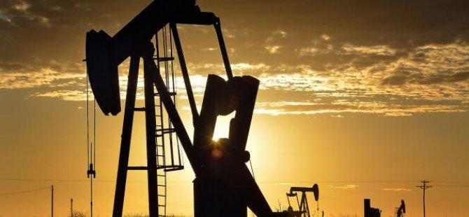 Brent petrolün varili 80 dolar sınırında