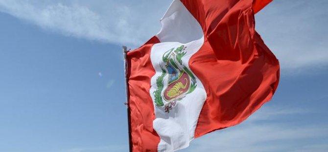 Peru, Guaido'nun atadığı büyükelçiyi tanımayacak