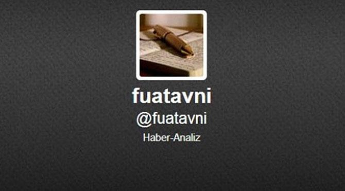 Fuat Avni'den kaos iddiası!