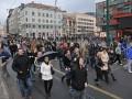 Bosna Hersek'teki protestolar