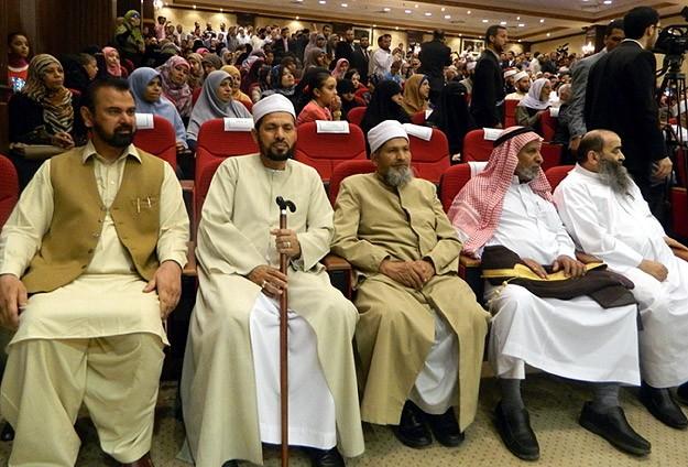 Dünya Müslüman Alimler Birliği'nden Suriye çağrısı