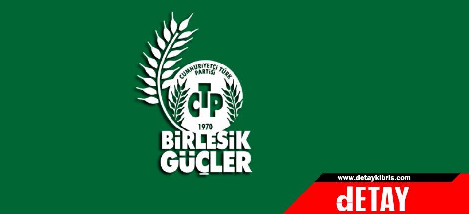 """""""Türkiye kökenli insanlarımızın Güneye geçme yasağı sürdürülebilir değildir"""""""