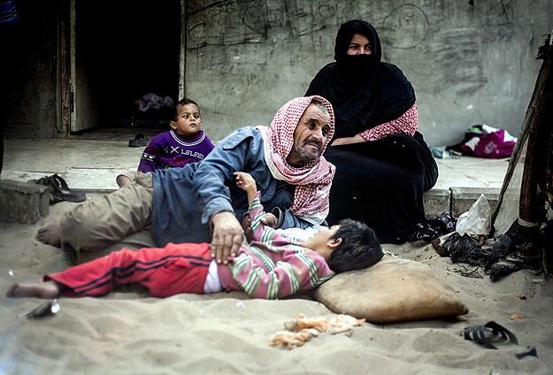 BM'den ürkütücü ''Gazze'' raporu