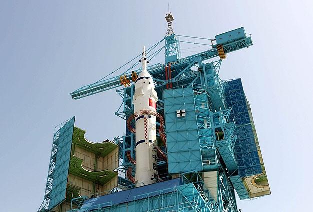 Çin insanlı uzay aracı gönderiyor