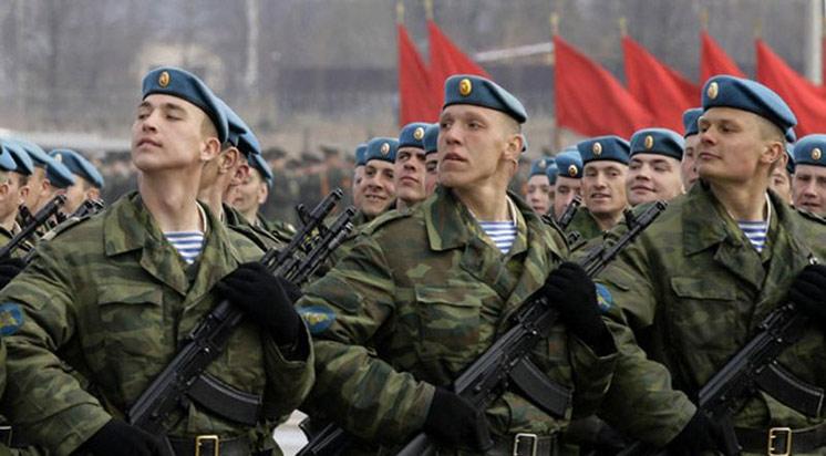 O ülkede artık zorunlu askerlik yok!