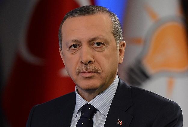 Erdoğan'dan Pakistan Başbakanı Şerif'e kutlama