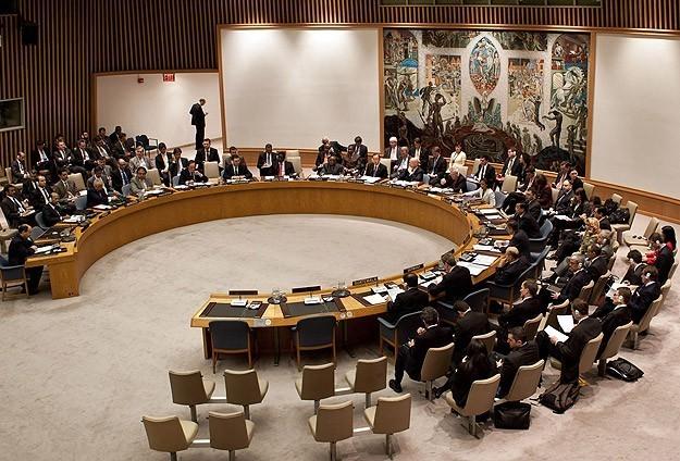 BM Güvenlik Konseyi Suriye karar tasarısı için toplanıyor