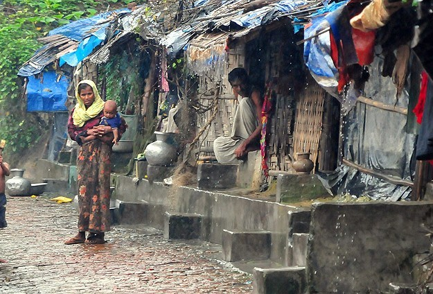 BM'den Myanmar çağrısı