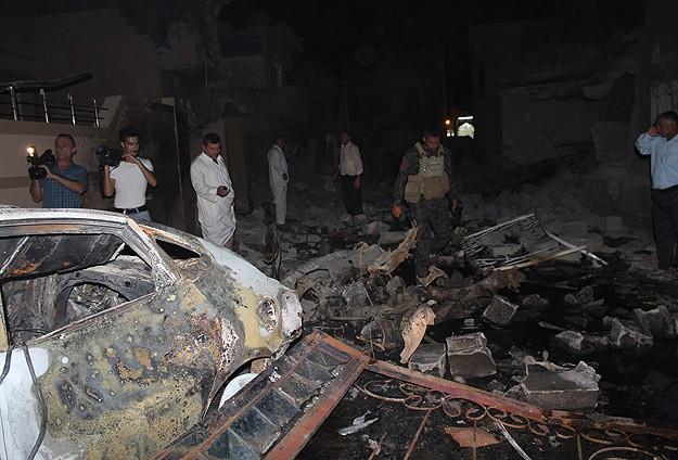 Irakta saldırılar: 23 ölü, 85 yaralı
