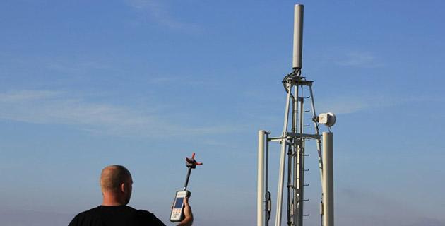 Kuzey - Güney arasında cep telefonları bağlantısında sona doğru...