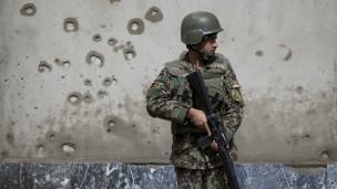Afganistan'da intihar saldırısı çocukları vurdu
