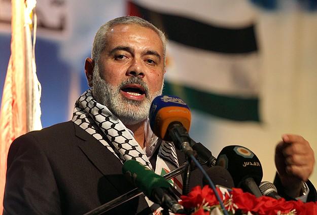 """Hamas'tan Hizbullah'a """"Suriye'den çekil"""" çağrısı"""