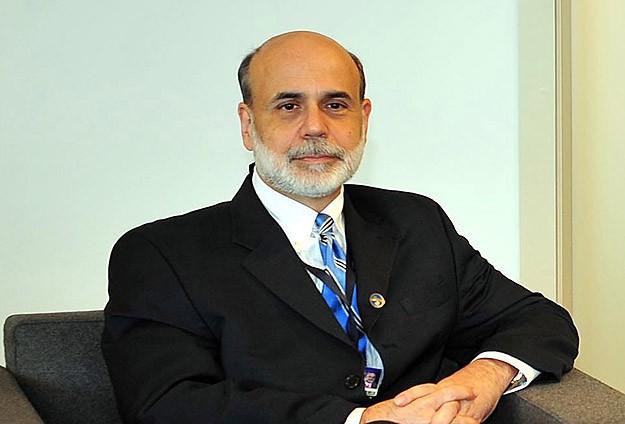 Bernanke'nin görev süresinin uzatılmayacağı sinyali