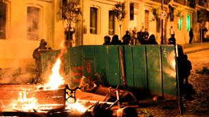 Gezi Parkı gösterileri: KESK grev kararı aldı