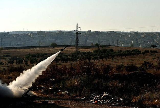 Esed güçleri 80 kişiyi öldürdü