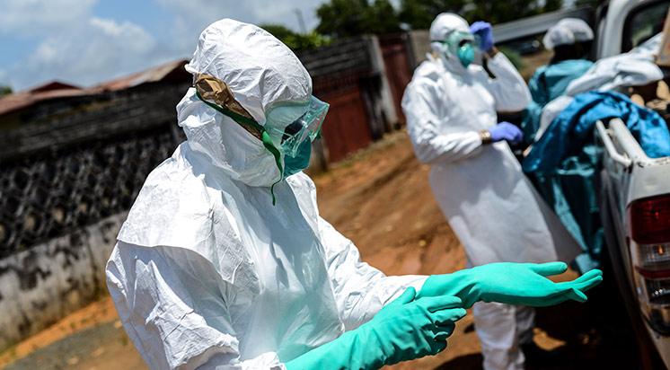 Ebola ölümlerinde sayı hızla artıyor: 1946 kişi hayatını kaybetti