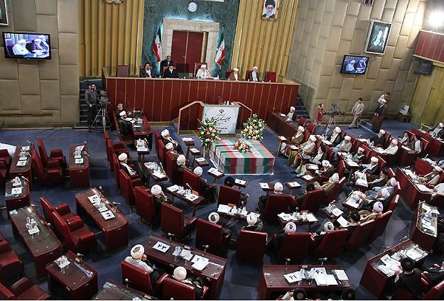 İran kendine yeni başkent arıyor