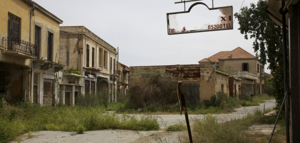 Kapalı bölge Maraş'a yeniden yerleşme planı revize ediliyor