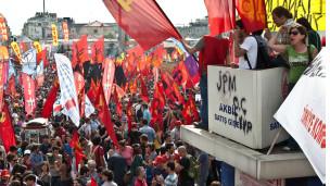 Gezi eylemleri: Sokak ekonomiyi nasıl etkileyecek?