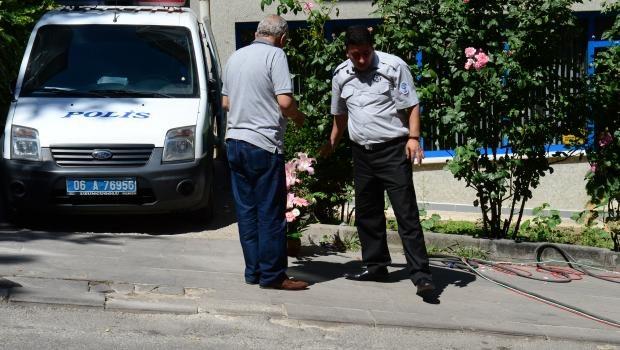 HDP Eş Genel Başkanına şüpheli çiçek
