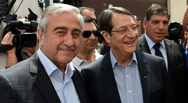 Milliyet: Kıbrıs'a uluslararası jandarma gücü önerisi