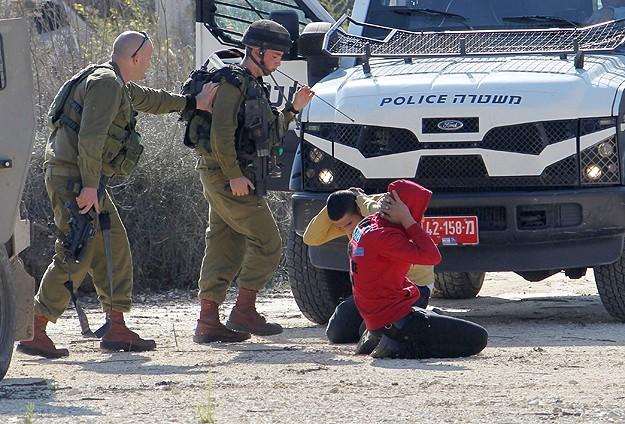 BM'den İsrail hapishanelerindeki Filistinli çocuklar için uyarı