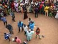 Bangui'de 4 bin Müslüman camiye sığındı
