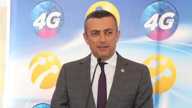 Kuzey Kıbrıs Turkcell'liler yurt dışında şimdiden 4G hızında